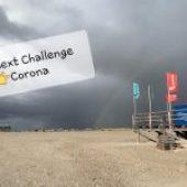 Next Challenge…. Corona….